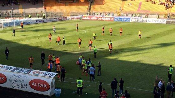 Lega Pro, play-off: Lecce-Bassano 3-0, i salentini volano in semifinale