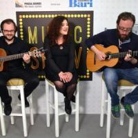 I Radicanto a Music Show: