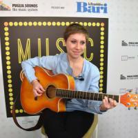 Luce a Music Show col suo primo album:
