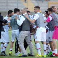 Lega Pro, il Foggia prenota la finale per la serie B: il Lecce battuto in