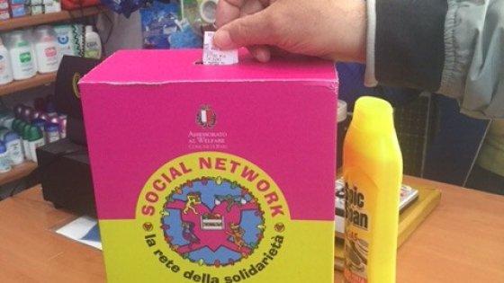 A Bari vecchia la campagna 'Adotta il tuo vicino': abiti, caffè e spesa per i bisognosi
