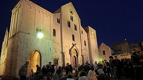 Agenda / Bari, concerto contro l'usura musica antiracket nella Cattedrale