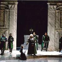 AGENDA/ Serata di gala al Petruzzelli per la prima della Tosca