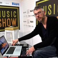 Music show, Gabriele Panico tra jazz e elettronica:
