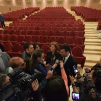 Bari, l'auditorium Nino Rota finalmente pronto dopo 25 anni di lavori: riapre