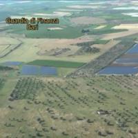 Andria, sette indagati per la truffa sui pannelli solari: sequestrati due