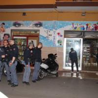 Taranto, commerciante ucciso da due killer sotto gli occhi del figlio: era in semilibertà