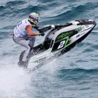Aquabike, nella baia di Otranto i Mondiali 2016: in azione a giugno le star