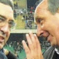 """Giorgio Perinetti:  """"A questo club sono mancate le idee"""""""