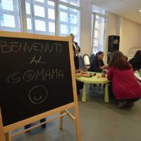 Bari, al via il coworking a misura di genitori: un'area attrezzata per i bambini fino a 3...