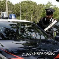 Brindisi, capitano dei carabinieri in fin di vita: un proiettile lo ha colpito