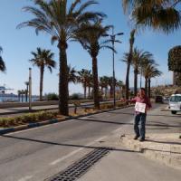 Da Bari a Barcellona, 5 euro al giorno per girare la Spagna: il viaggio