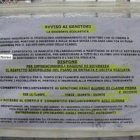 Lecce, preside scrive ai genitori:
