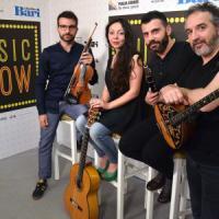 Canzoniere Grecanico Salentino a Music show: