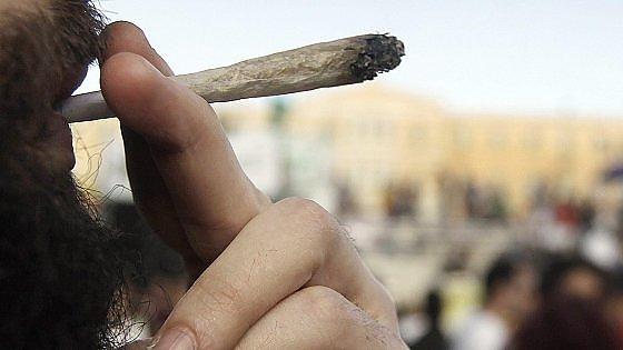"""""""Fumo marijuana per meditare"""". E a Bari il giudice scarcera 30enne trovato con oltre 60 grammi"""