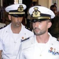Marò, in Puglia un 2 Giugno in famiglia per Girone e Latorre: