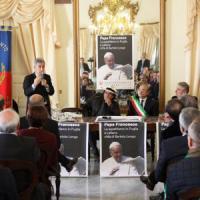 Papa Francesco, la Puglia rinnova il suo appello: