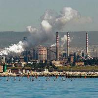Taranto, allarme per i tumori legati all'inquinamento.