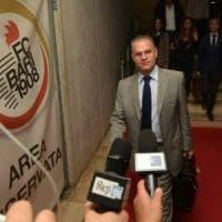 Bari calcio, Giancaspro nuovo amministratore. Ma è scontro sull'addio a