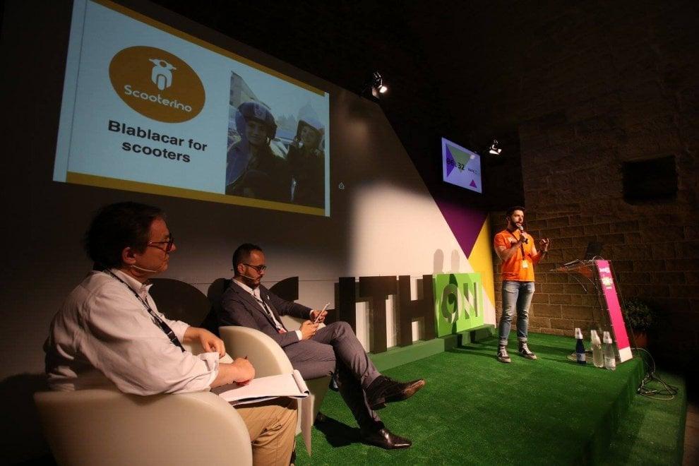 Digithon, a Bisceglie la finale delle 100 startup