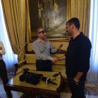 Bari calcio, Giancaspro vuole lo stadio San Nicola: trattativa con il Comune