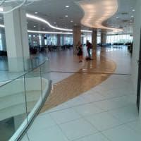 Bari, gli sprechi dell'aeroporto: