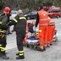 Taranto, casalinga 65enne precipita dall'ottavo piano e muore: puliva le