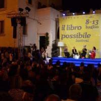 Polignano, 'Il libro possibile' dal 6 al 9 luglio: Cantone, Mentana, Roberti