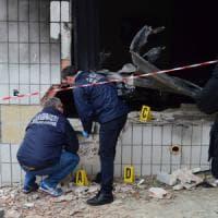 """Strage di Altamura, 30 anni di carcere a Berardi: """"Piazzò la bomba che uccise il..."""