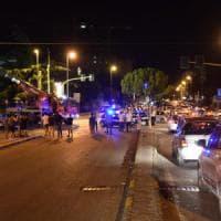 Bari, l'offensiva dei vigili contro gli indisciplinati al volante: tolleranza