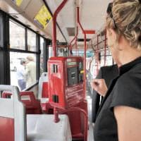 Bari, bus Amtab gratuiti per donne incinte e neomamme:
