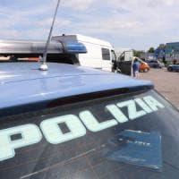 Trani, colpo in banca: l'agente fuori servizio arresta il rapinatore col