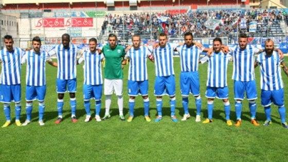 Calcio, Martina Franca dice addio alla Lega Pro: niente soldi per l'iscrizione al campionato