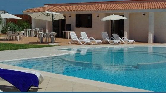 Bari al setaccio le piscine private aperte al pubblico i - Piscine termali abano aperte al pubblico ...