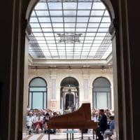 Agenda/ Summer piano festival su Liszt e Chopin al San Carlo Borromeo di