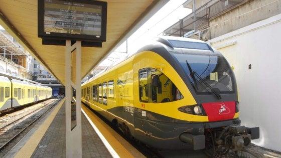 Scontro fra treni, il caso del binario unico fra Andria e Corato: fermo il raddoppio finanziato dalla Ue