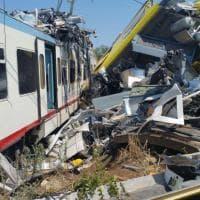 Scontro fra treni in Puglia: il luogo e i soccorsi