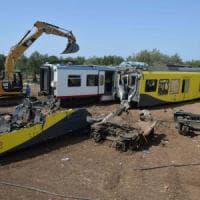 Scontro fra treni, primi indagati per disastro e omicidio colposo