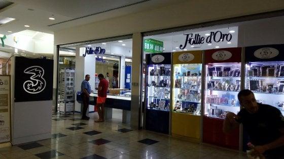 ipercoop taranto negozi galleria mall - photo#27