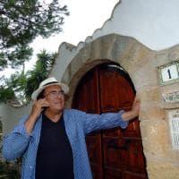 Al Bano, cento ettari di felicità: ecco la sua tenuta