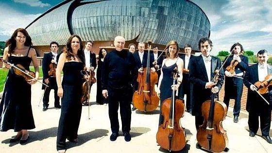 Agenda/ Il signore del violino: a Otranto Salvatore Accardo & friends per tre notti di classica