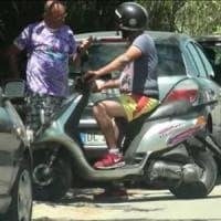 Gallipoli, chiedeva il pizzo ai parcheggiatori abusivi: arrestato il diesse