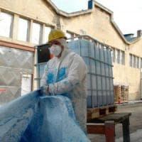 Bari, amianto killer: a settembre apre il cantiere per trasformare la Fibronit
