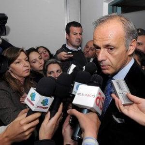 "Escort, il procuratore di Lecce impugna assoluzione di Laudati: ""Fermò indagini su Berlusconi"""