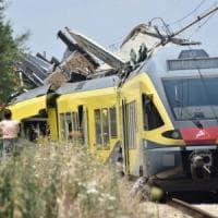 Scontro fra treni, il lavoro dei periti sui pc delle stazioni: