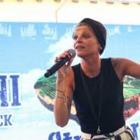 Agenda/ Alessandra Amoroso star di Battiti live a Lecce. Apre FestambienteSud