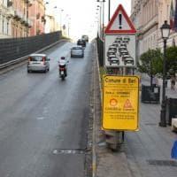 Bari, per due settimane chiude il ponte di corso Cavour: come evitare i