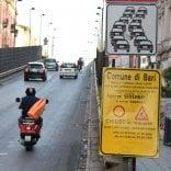 Bari, per due settimane chiude  il ponte di corso Cavour: ecco come evitare i disagi