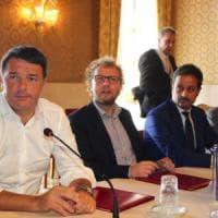Renzi a Taranto il 29 luglio per inaugurare l'ampliamento del Marta: