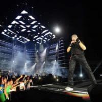 Bari, estorsioni del clan al concerto di Vasco Rossi: cinque condanne fino